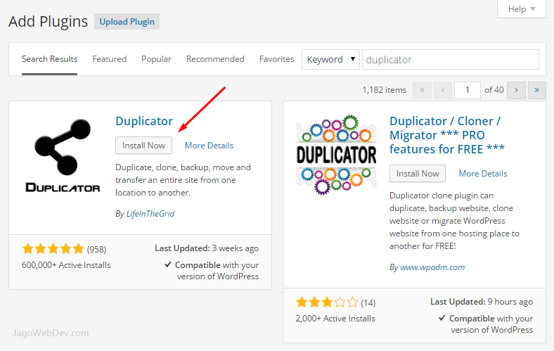 Install_plugin_duplicator_pada_wordpress