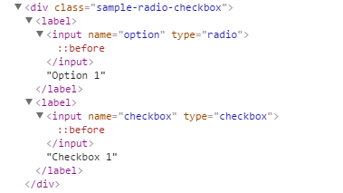 struktur_html_radio_checkbox