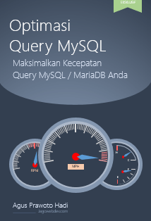Optimasi Query Database MySQL/MariaDB